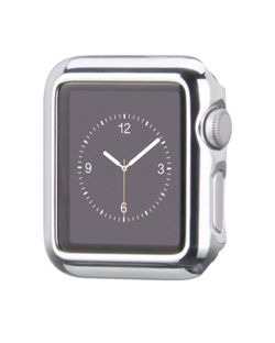 Etui ochronne dla Apple Watch - HOCO Defender Silver