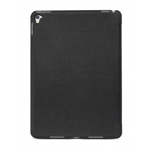 "Etui skórzane dla iPad Pro 9,7"" (czarny) - DECODED Leather Slim Cover for iPad Pro 9,7"""