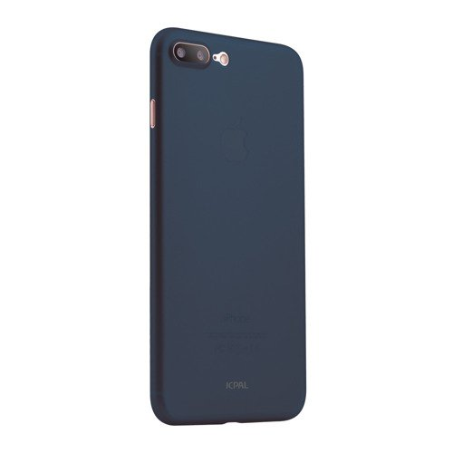 JCPAL Super Slim Case - Etui dla iPhone 7 / 7 Plus (granatowy)