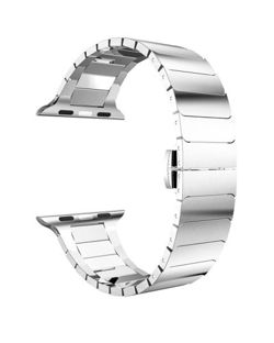 Pasek do Apple Watch - Metal Watchband (2 Pointers ) for Apple Watch 42 mm (stalowy)