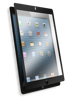Folia ochronna dla iPad mini (czarny) - iFrogz Optivue Screen Protection